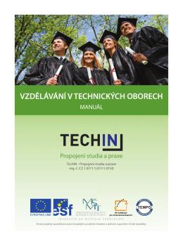 vzdělávání v technických oborech