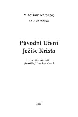 Kniha v PDF