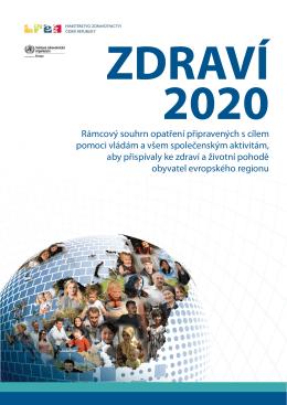 WHO Zdraví 2020_Překlad_CZ