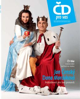 5/2014 - ČD pro vás