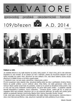 109 - Akademická farnost Praha