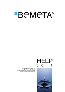 Katalog HELP 2014