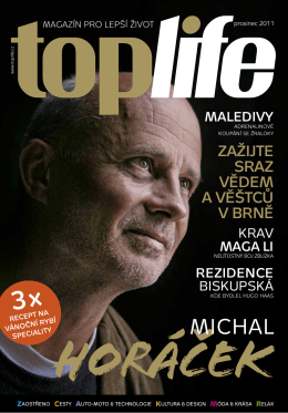 MICHAL - Toplife