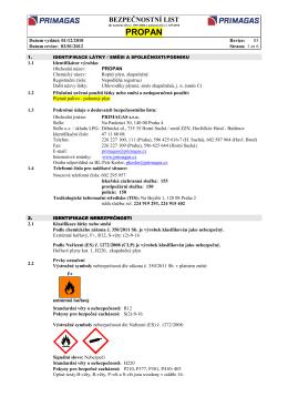 BL Propan R3 2012_01 SměsC Pohon