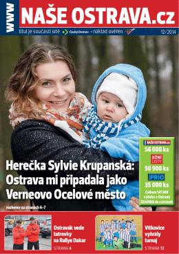 12/2014 - Naše Ostrava