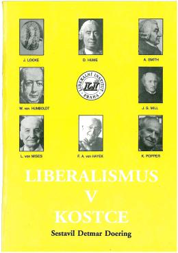 napsal - Liberální institut
