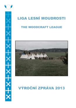 Výroční zpráva LLM za rok 2013