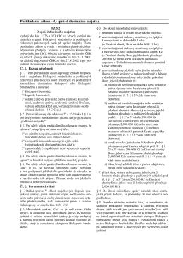 Partikulární zákon – O správě diecézního majetku