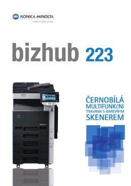 BH223 prospekt zde