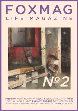 foxmag life magazine