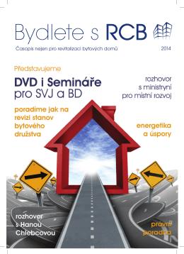 Bydlete s RCB_2014.indd