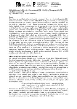 Sdílení zkušeností o Diversity Management.pdf
