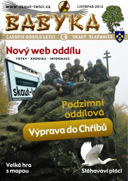 Listopad 2012 (PDF, 12 MB)