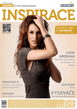 Inspirace 01/2013