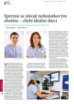 čtěte více zde - IVF Clinic