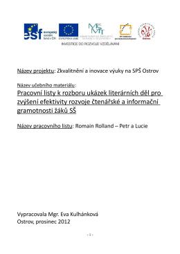 17. VY_12_INOVACE_CJ_PLB17, R. Rolland – Petr a Lucie.pdf