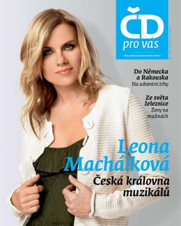 11/2013 - ČD pro vás