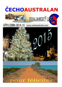 léto / zima 2014-15