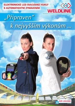 Olympe - Vítejte na stránkách Air Liquide Welding
