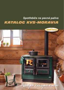 Řešení pro Vaše topení a vaření