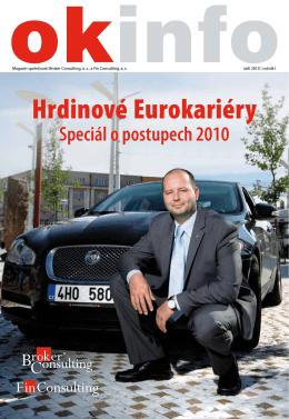 Hrdinové Eurokariéry