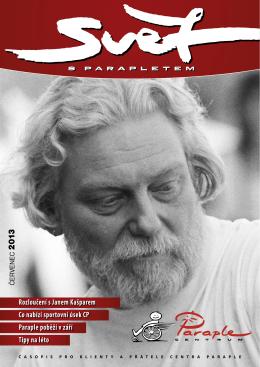 červencové vydání