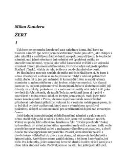 Kundera Milan - Žert.pdf