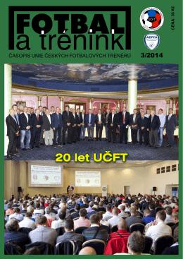 č. 3 - 2014 - 1. HFK Olomouc