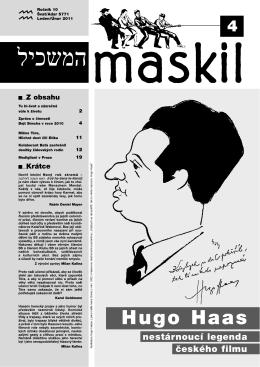 č.4 - Maskil