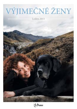 VÝJIMEČNÉ ŽENY - Vydavatelství S
