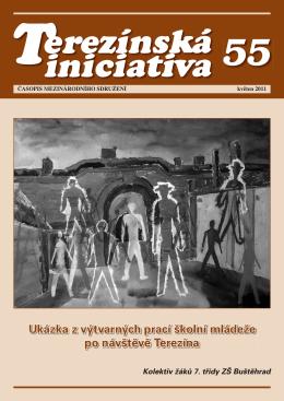 květen 2011 - Institut Terezínské iniciativy
