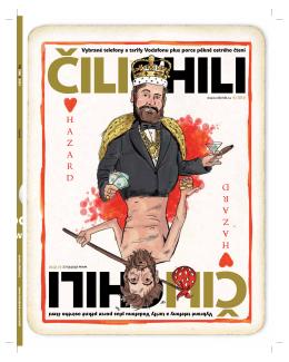 50 - Čilichili