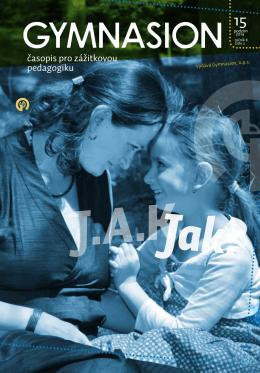 časopis pro zážitkovou pedagogiku