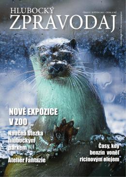 05/2013 PDF - Město Hluboká nad Vltavou