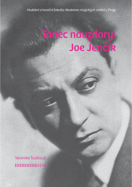 Tanec navzdory: Joe Jenčík