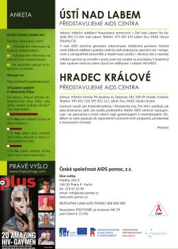 07 - Česká společnost AIDS pomoc