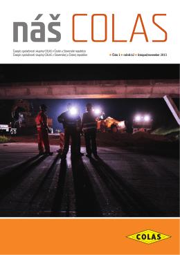 2013-01  - COLAS CZ, a.s.