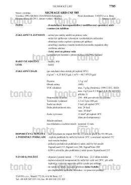 7785 SigmaGuard CSF 585 (10-2012)