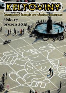 Časopis - KELTOVINY