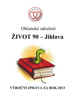 2013 - ŽIVOT 90
