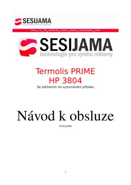 Návod termolis PRIME HP 3804.pdf