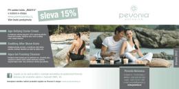 Stáhnout - Pevonia Botanica