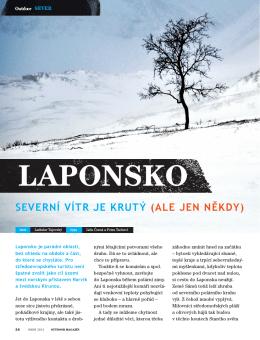 LAPONSKO - Euthanasia