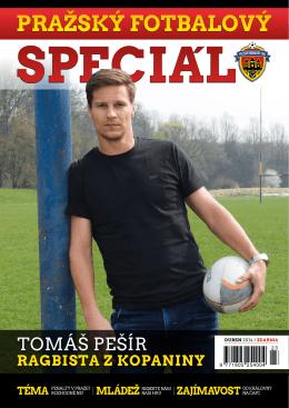 Duben 2014 - Pražský fotbalový svaz