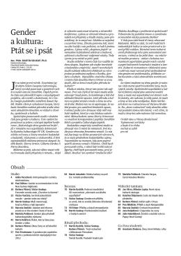 Editorial - Culturologia