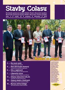2012-04  - COLAS CZ, a.s.