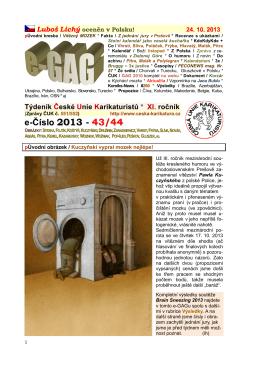 e-Číslo 20133 - 43/44