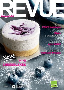 Fany Info REVUE 1/2015