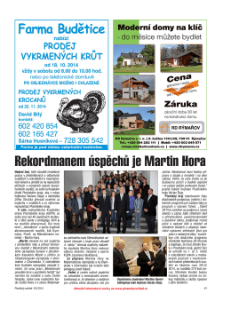 Strany 49–64 - Plzeňský ROZHLED