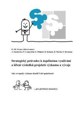 Strategický průvodce k úspěšnému využívání a